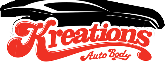 Kreations Auto Body logo